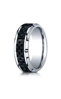 Benchmark Cobalt Wedding Band CF68900CFCC product image