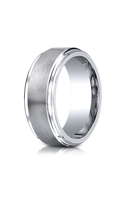 Forge Cobalt Wedding Band CF69486CC