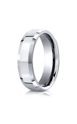 Forge Cobalt Wedding Band CF67426CC