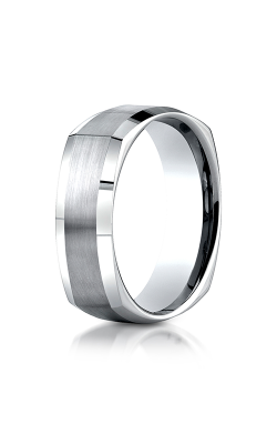 Benchmark Wedding Band Design CF8760014KW product image