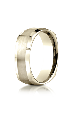 Benchmark Design Wedding Band CF8760014KY