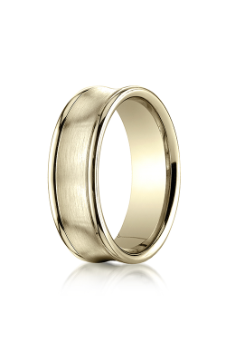 Benchmark Design Wedding Band RECF8750014KY