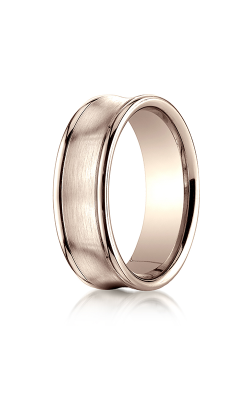 Benchmark Design Wedding Band RECF8750014KR
