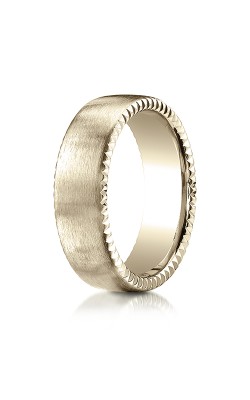 Benchmark Design Wedding Band CF71752514KY