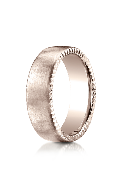 Benchmark Design Wedding Band CF71752514KR