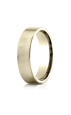 Benchmark Design Wedding Band CF6642014KY