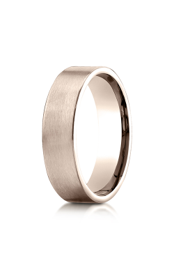 Benchmark Design Wedding Band CF6642014KR