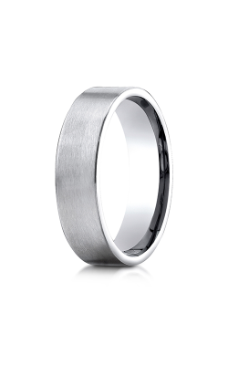 Benchmark Design Wedding Band CF66420PT