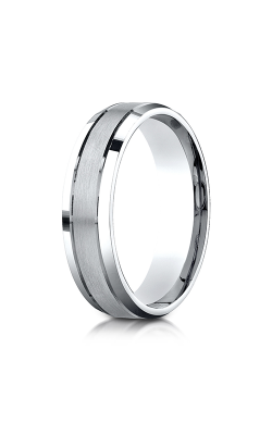 Benchmark Design Wedding Band CF66436PD