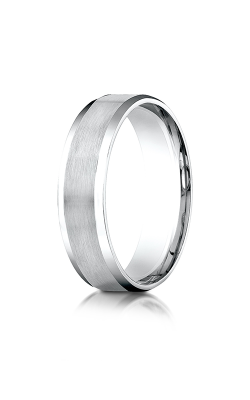 Benchmark Wedding Band Design CF6641614KW product image
