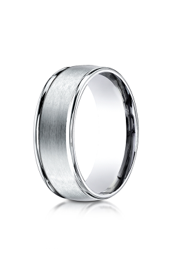 Benchmark Design Wedding Band RECF7802S14KW product image