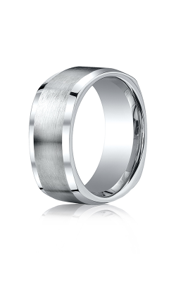 Forge Cobalt Wedding Band CF69480CC