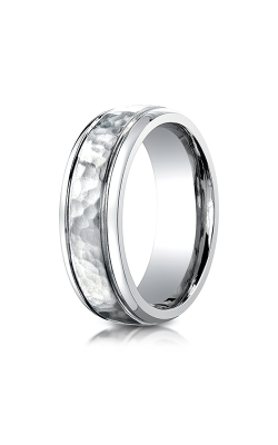 Forge Cobalt Wedding Band CF67502CC