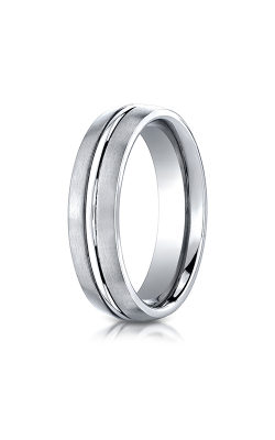 Forge Cobalt Wedding Band CF56411CC