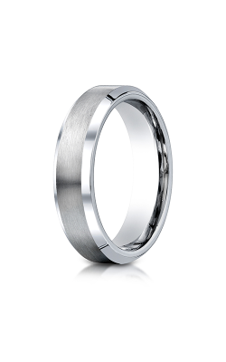 Forge Cobalt Wedding Band CF66416CC