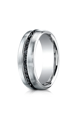 Benchmark Diamond Wedding Band CF71755114KW