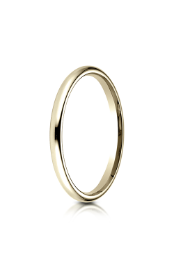 Benchmark Wedding Band Standard Comfort-Fit LCF12014KY product image