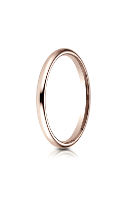 Benchmark Classic Standard Comfort-Fit Wedding Band LCF12014KR