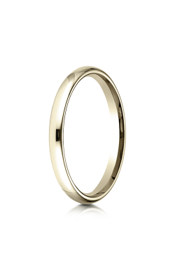 Benchmark Standard Comfort-Fit Wedding band LCF12514KY product image