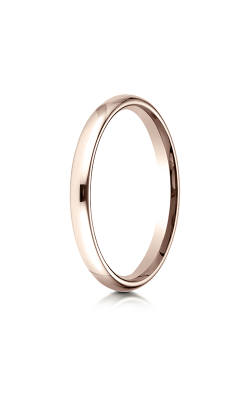 Benchmark Classic Standard Comfort-Fit Wedding Band LCF12514KR