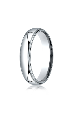 Benchmark Classic Standard Comfort-Fit Wedding Band LCF350PD
