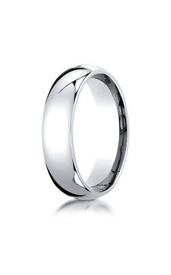 Benchmark Classic Standard Comfort-Fit Wedding Band LCF160PD