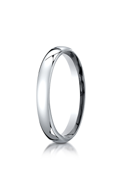 Benchmark Classic European Comfort-Fit Wedding Band PTEUCF135PT
