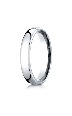 Benchmark Classic European Comfort-Fit Wedding Band PTEUCF145PT