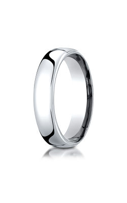 Benchmark Classic European Comfort-Fit Wedding Band PTEUCF155PT