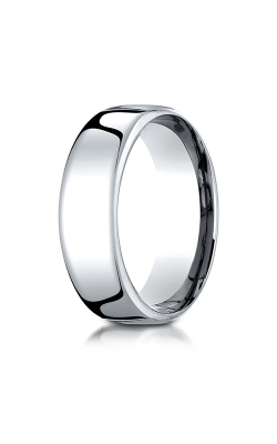 Benchmark Classic European Comfort-Fit Wedding Band PTEUCF175PT