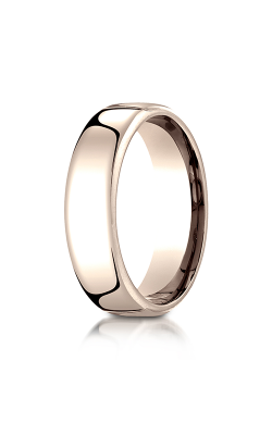 Benchmark Classic European Comfort-Fit Wedding Band EUCF16514KR