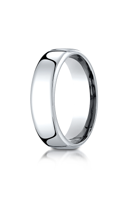 Benchmark Classic European Comfort-Fit Wedding Band PTEUCF165PT