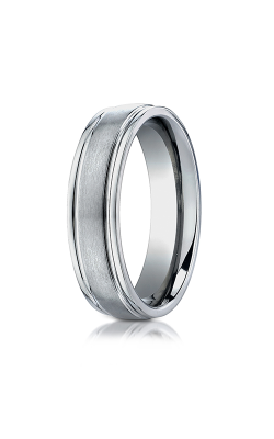 Forge Titanium Wedding Band TI561T