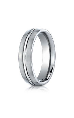 Forge Titanium Wedding Band TI560T
