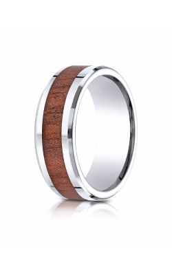 Forge Cobalt Wedding Band CF58489CC product image