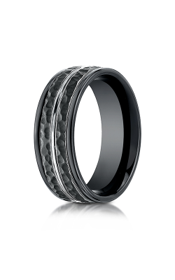 Forge Cobalt Wedding Band RECF58186CC product image