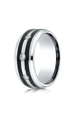 Benchmark Wedding Band Cobalt CF995623CC product image