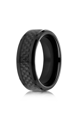 Benchmark Wedding Band Cobalt CF68900CFBKCC product image