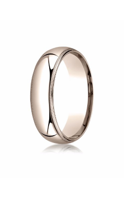 Benchmark Classic Standard Comfort-Fit Wedding Band LCF36014KR