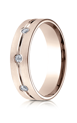 Benchmark Diamond Wedding Band CF52612814KR
