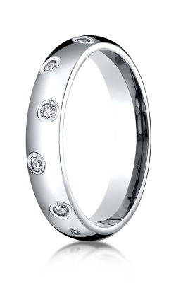 Benchmark Diamond Wedding Band CF51413114KW