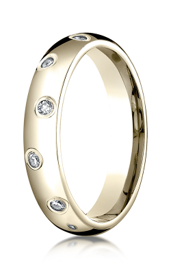 Benchmark Diamond Wedding Band CF51413114KY