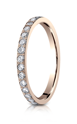 Benchmark Diamond Wedding Band 522721HF14KR