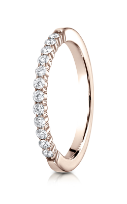 Benchmark Diamond Wedding Band 55262114KR