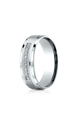 Benchmark Diamond Wedding Band CF6738018KW