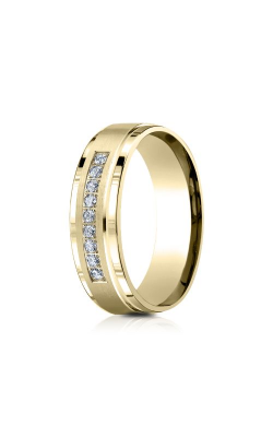 Benchmark Diamond Wedding Band CF6738014KY