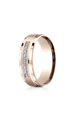 Benchmark Diamond Wedding Band CF6738014KR