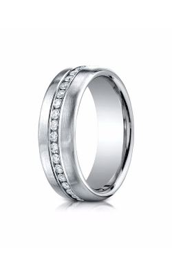 Benchmark Diamond Wedding Band CF71757314KW