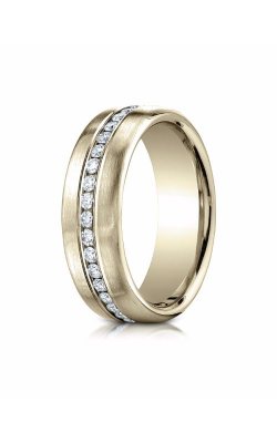 Benchmark Diamond Wedding Band CF71757318KY