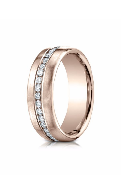 Benchmark Diamond Wedding Band CF71757314KR